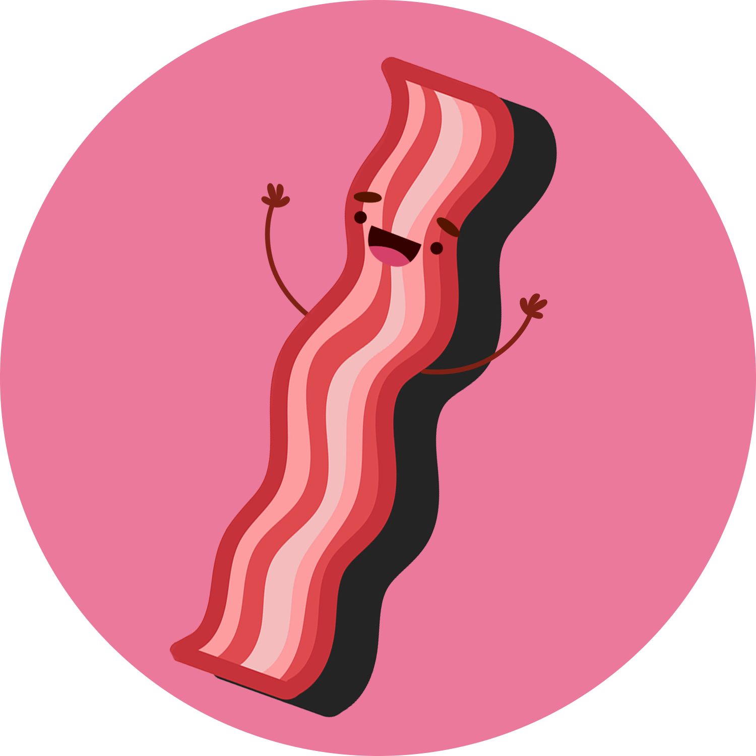 Supplement Bacon